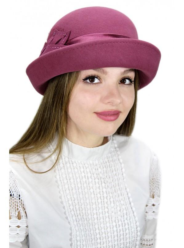 """Шляпка """"Рокель"""""""