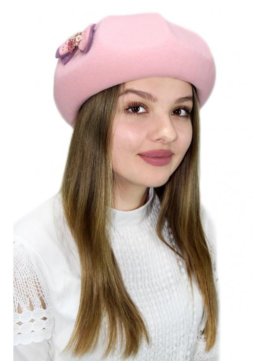 """Берет """"Розана"""""""