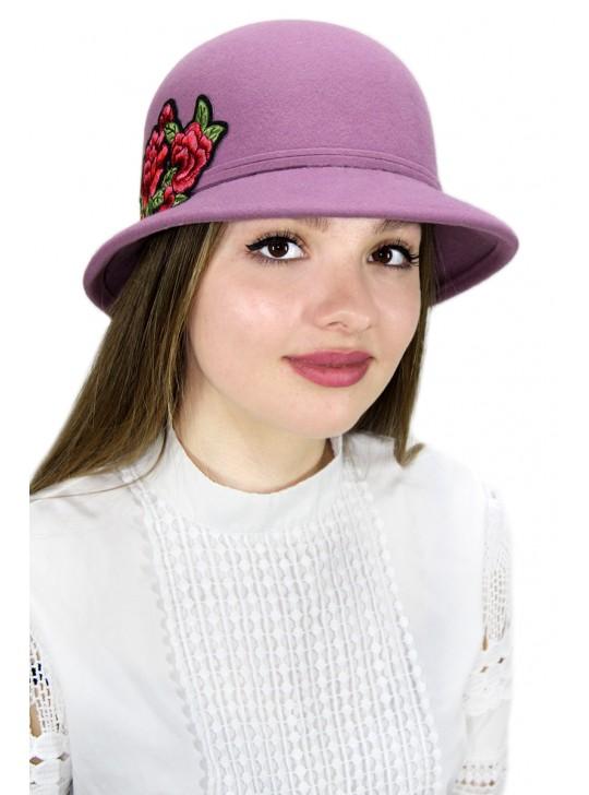 """Шляпа """"Розана"""""""