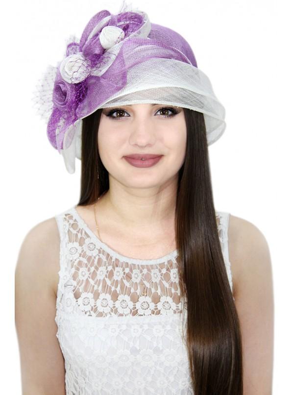 """Шляпка """"Сабила"""""""