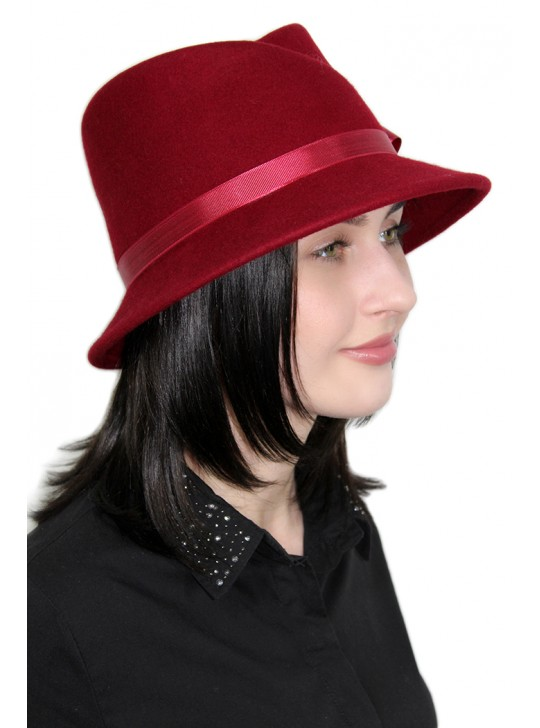 "Шляпа ""Сарвия"""