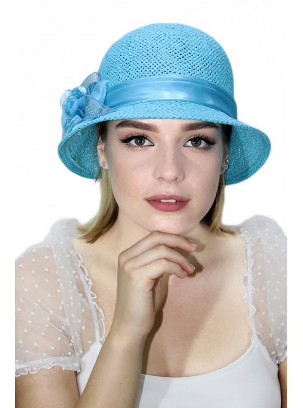 """Шляпка """"Сатьяна"""""""