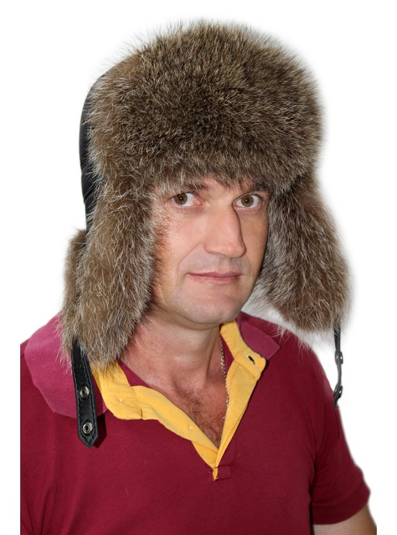 "Ушанка ""Сергей"""
