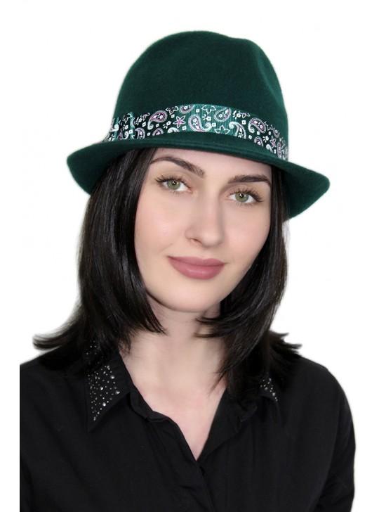 """Шляпа """"Силия"""""""