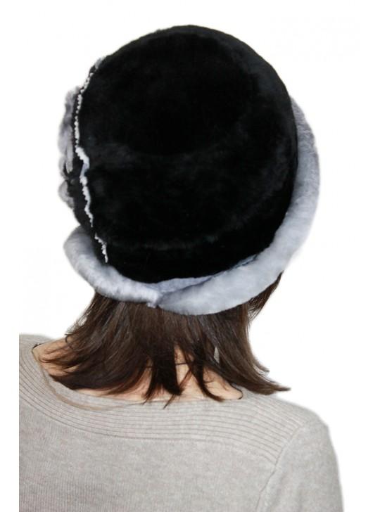 "Шляпа ""Снежинка"""