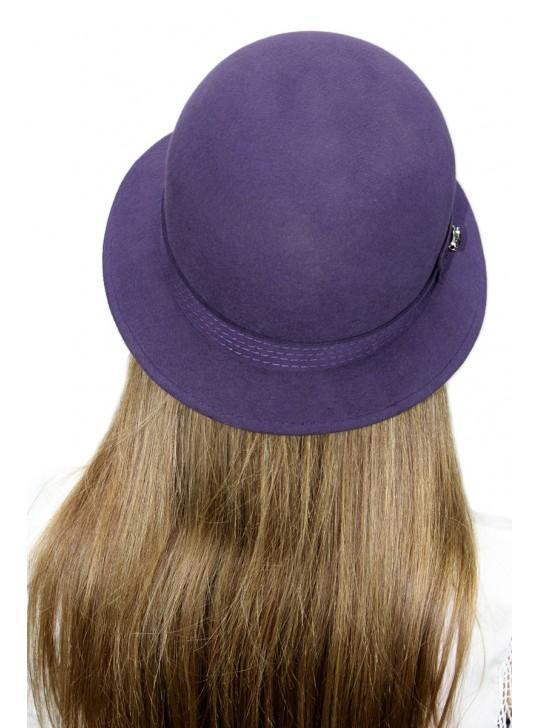 """Шляпа """"Стефания"""""""