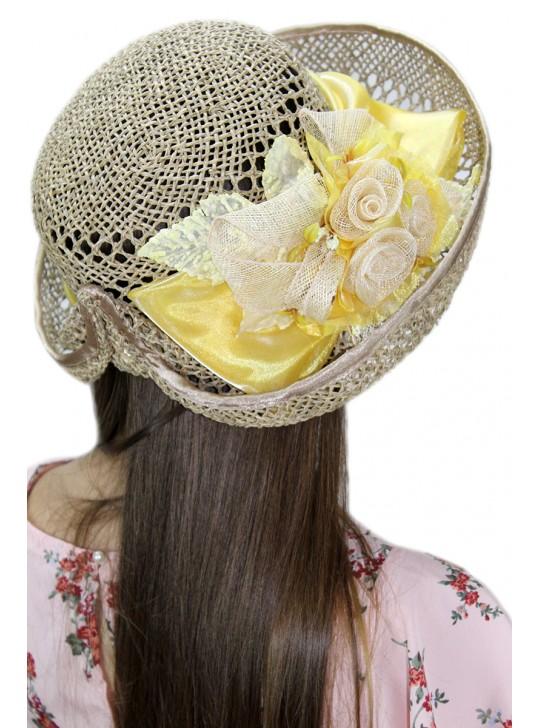 """Шляпа """"Виолса"""""""