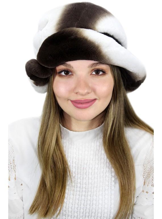 """Шляпка """"Тринити"""""""