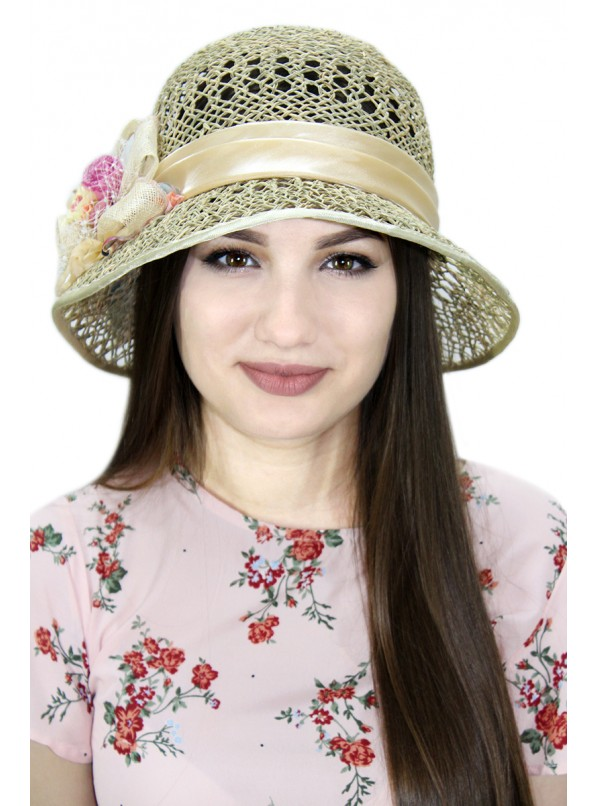 """Шляпа """"Мерил"""""""