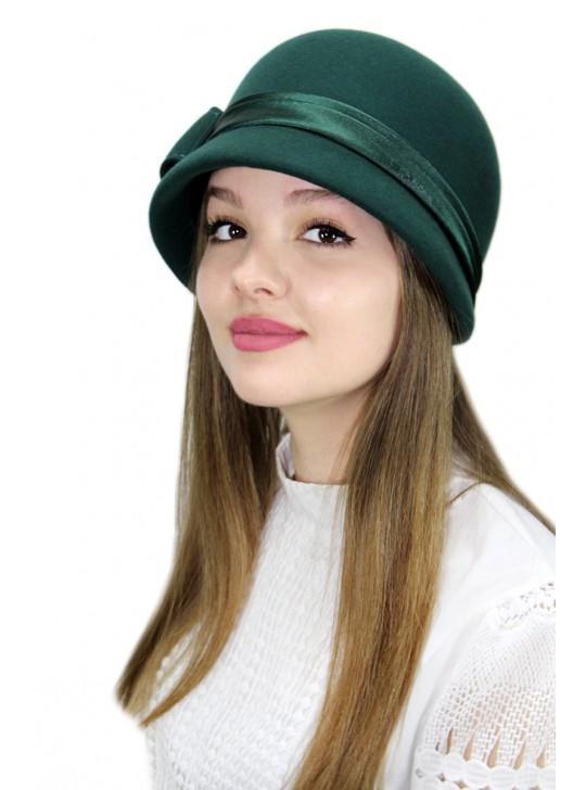 """Шляпка """"Винсия"""""""