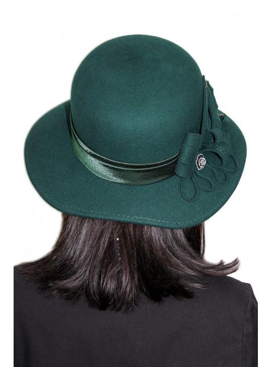 "Шляпа ""Виридея"""
