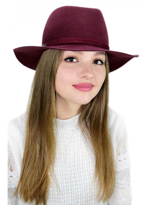"""Шляпа """"Висалия"""""""