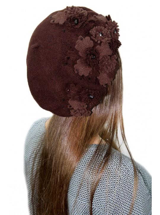 Цвет: Шоколадный