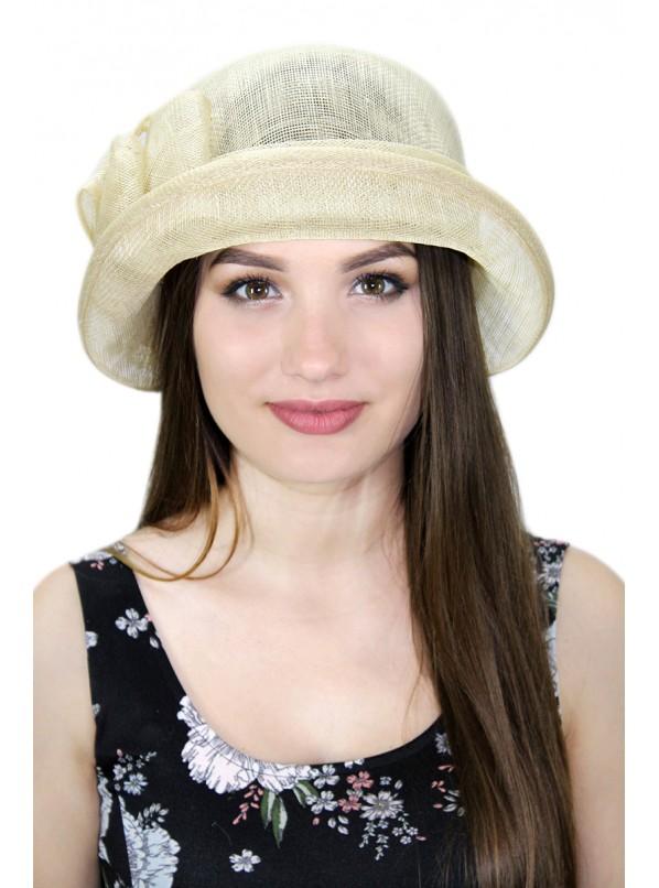 """Шляпка """"Юстина"""""""