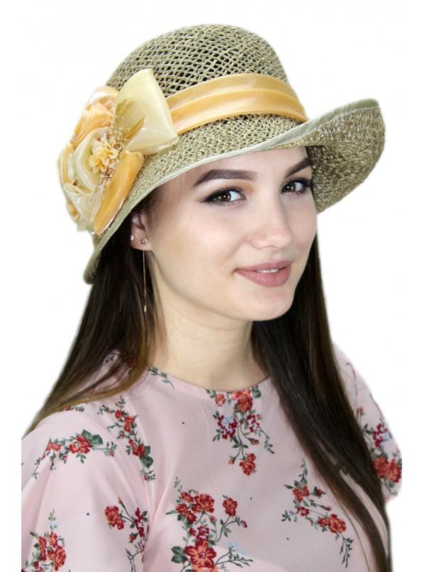 """Шляпа """"Жанин"""""""