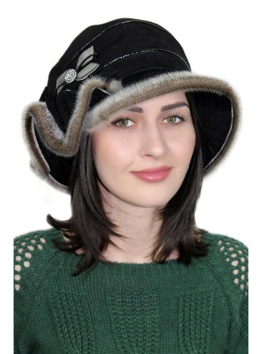 """Шляпа """"Женевьева"""""""